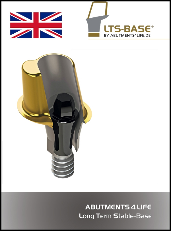Flyer Abutments4Life®